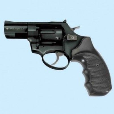 Револьвер стартовый  Ekol Viper 2, 5 черный