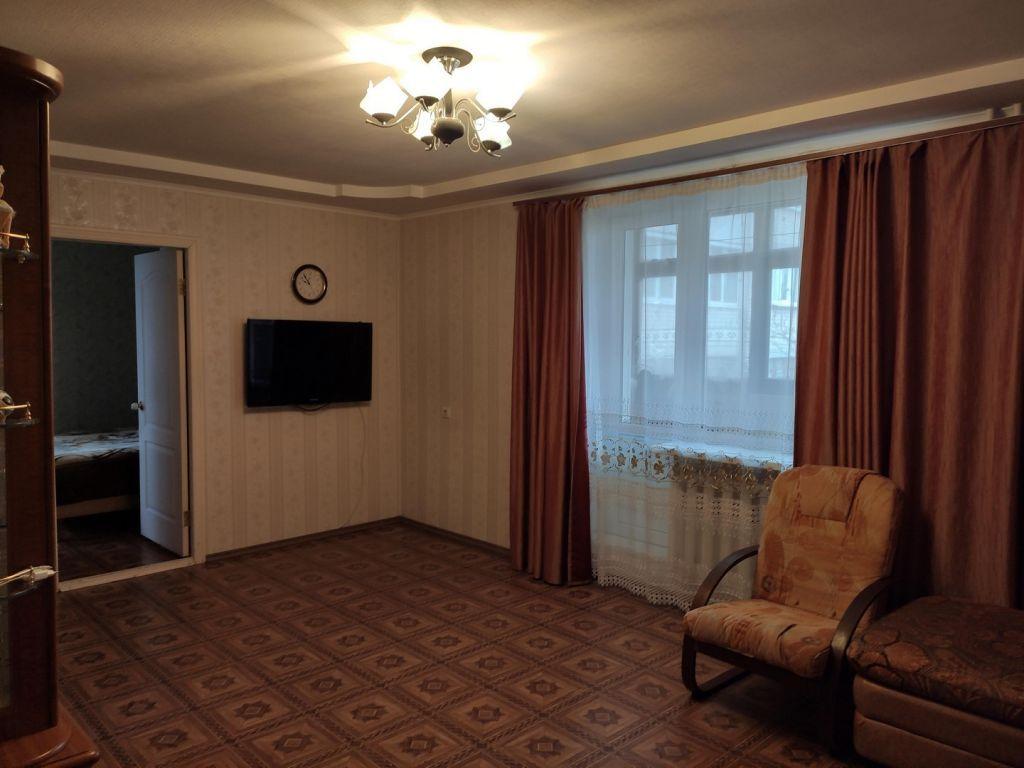 4 комнатная квартира с отличным ремонтом! Заходи и живи!