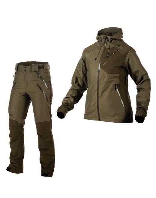 Hunt Masters. Одяг для охоти, рибалки, камуфляжний одяг, термобілизна