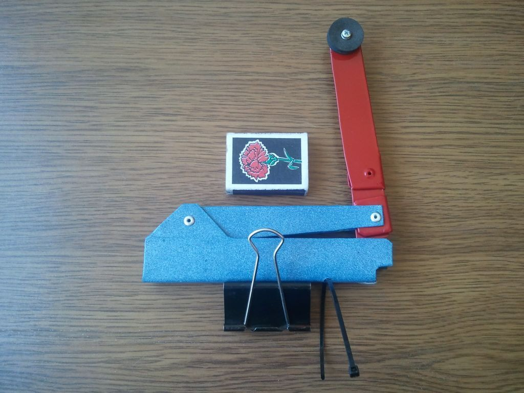 Самоподсекатель для резинки и фидера Hook Setter, подарок рыбаку